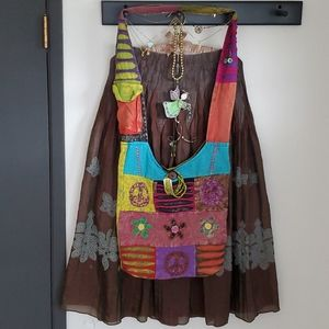 Assorted Boho Bundled Item's